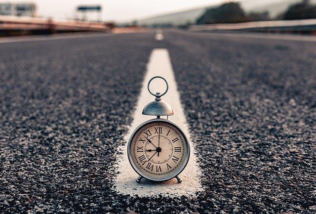 Exceso horas de conducción